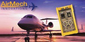 Aircraft test equipment