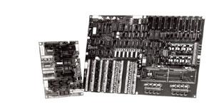 Custom Product Control Boards