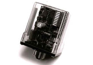 Solid State Timer Relay